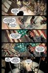 Preview - Freedom Fighters #1 Page 5 Lettered
