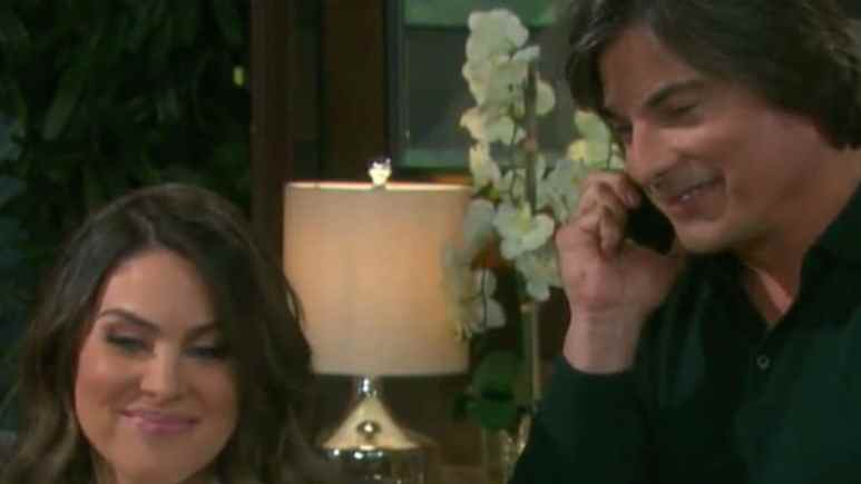 Lucas on Days of our Lives
