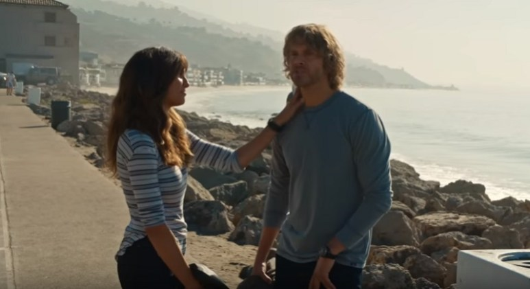 Kensi, Deeks, and the NCIS: Los Angeles cast returns this winter