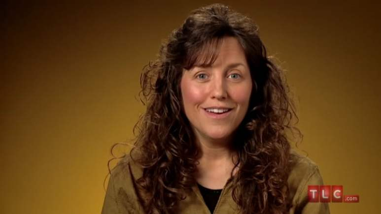 Michelle Duggar is looking thinner in recent years. Pic credit: TLC