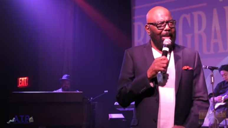 Ron Grant and Friends perform at The Mist in Harlem