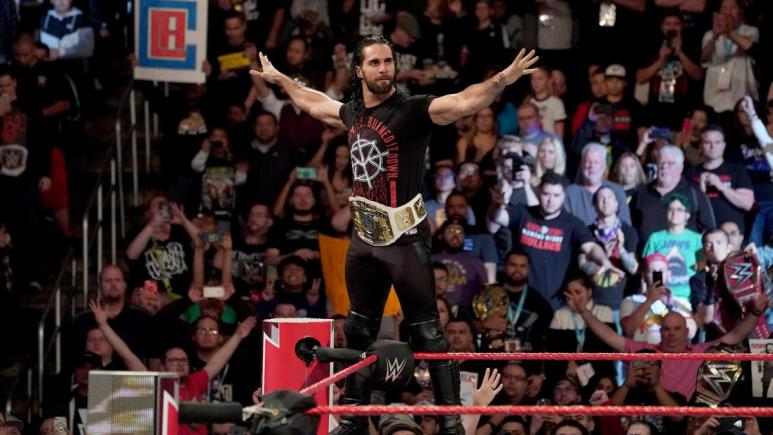 WWE News: Seth Rollins to make major announcement on Raw tonight