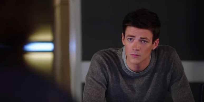 The Flash Season 5 Netflix release