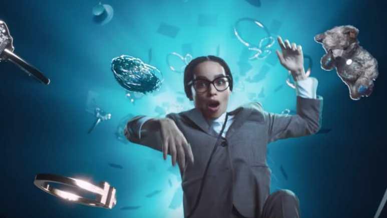 Tiffany Commercial