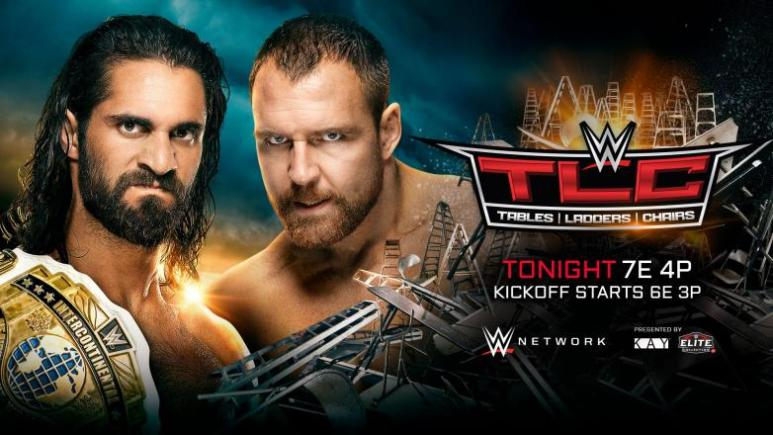 WWE TLC preview, matches and predictions