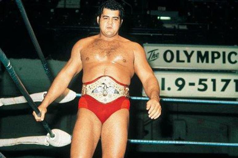 The 30 best WWE wrestlers of all time