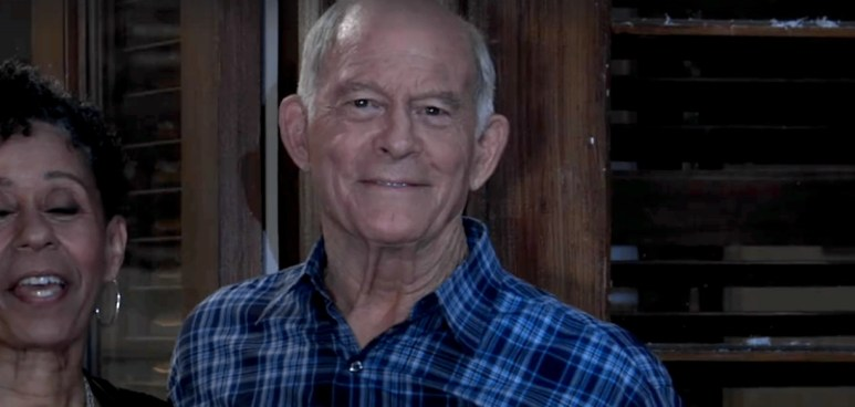 Mike on General Hospital