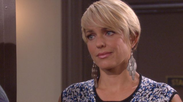 what happened to nicole on days of our lives?
