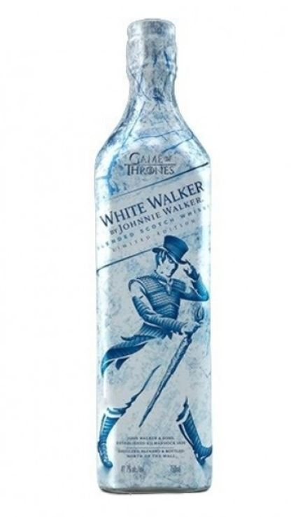 Winter is here so grab this limited edition fast! Pic credit: Johnnie Walker