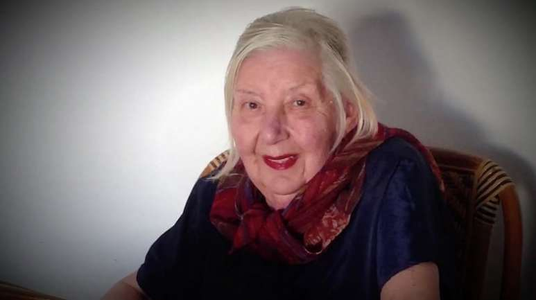 Zena Halpern