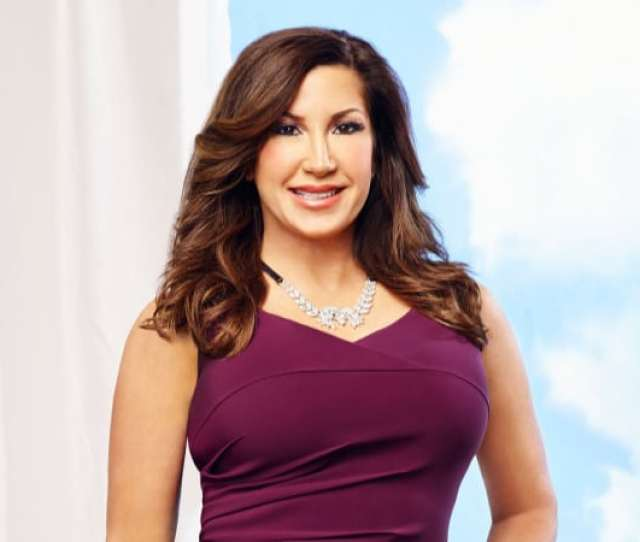 Jacqueline Laurita Where Is She Now After Leaving The Real Housewives Of New Jersey