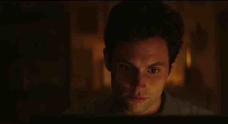 Penn Badgley Netflix You Season 2