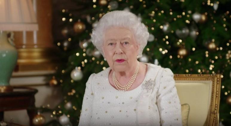 Elizabeth II death meme