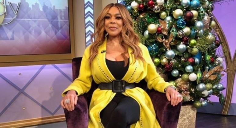 Wendy Williams show return date.
