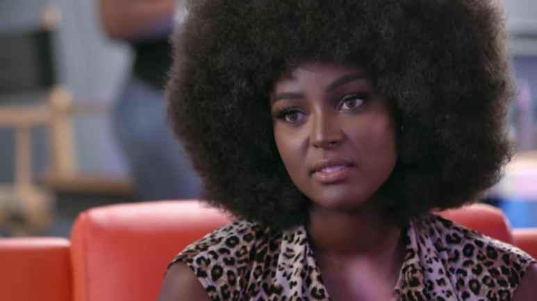 Amara La Negra on Love & Hip Hop: Miami