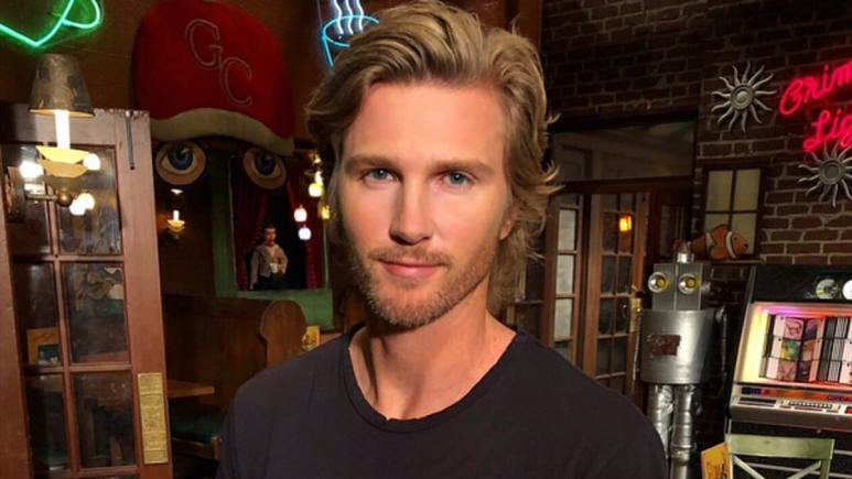 The Young and the Restless ' J.T. Hellstrom