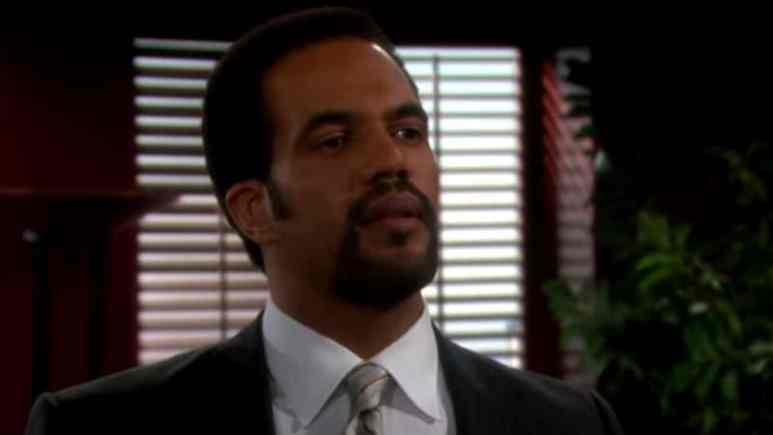 Kristoff St. John as Neil Winters