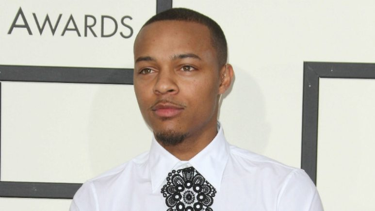 15 February 2016 - Los Angeles, California - Bow Wow. 58th Annual GRAMMY Awards held at the Staples Center.