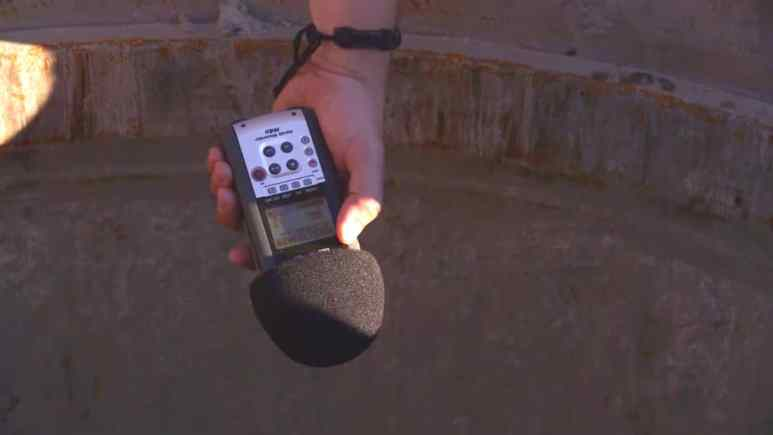 EVP device