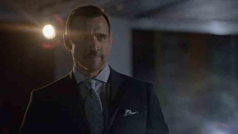 Adrian Paul on Arrow: Who is Dante, the villain the former Highlander play?