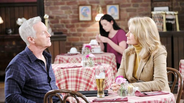 Days of our Lives spoilers for next week