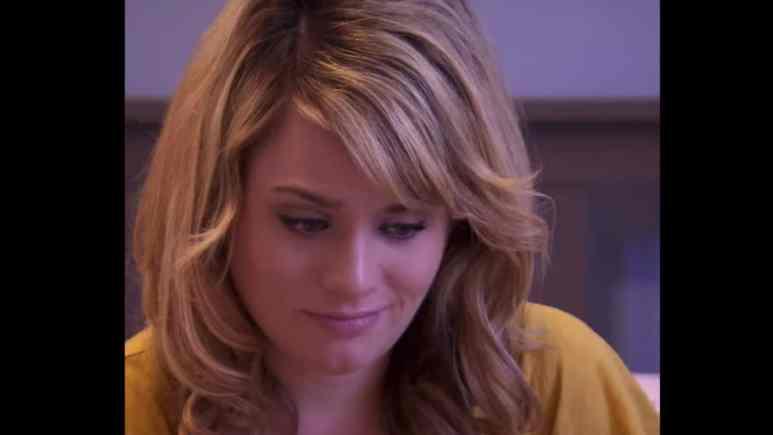 Kate Sisk calls Dr. Pepper and tells her a huge secret