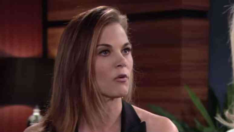 Gina Tognoni as Phyllis Summers on The Young and the Restless