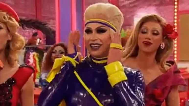 RuPaul's Drag Race 11