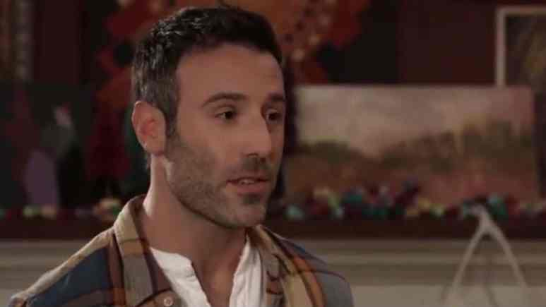 Coby Ryan McLaughlin on General Hospital as Shiloh