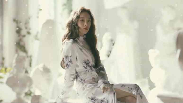 Taeyeon – Four Seasons