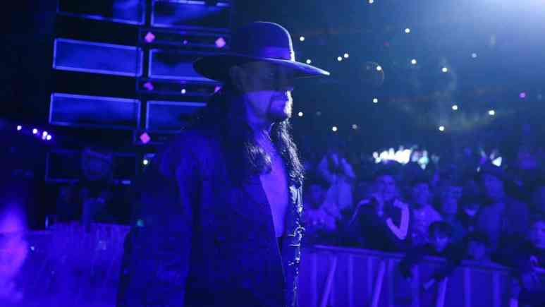 WWE Rumors: Undertaker not retired, will wrestle again this spring