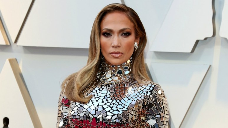 Jennifer Lopez. 91st Annual Academy Awards presented by the Academy of Motion Picture Arts and Sciences held at Hollywood & Highland Center.