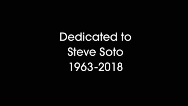Steve Soto death tribute on Deadly Class