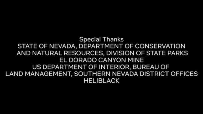 End credits:: You vs. Wild, A Venomous Adventure (Part 1)