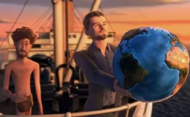 Lil Dicky S All Star Earth Music Video Goes Viral