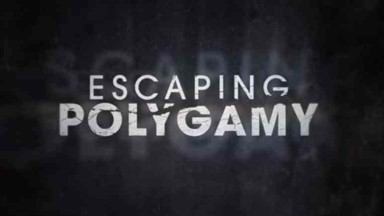 Escaping Polygamy features an insider in the Kingston Clan