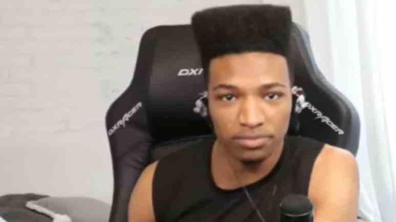 Youtuber Etika arrested
