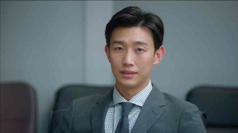 Kang Ki-Young in Whats Wrong with Secretary Kim