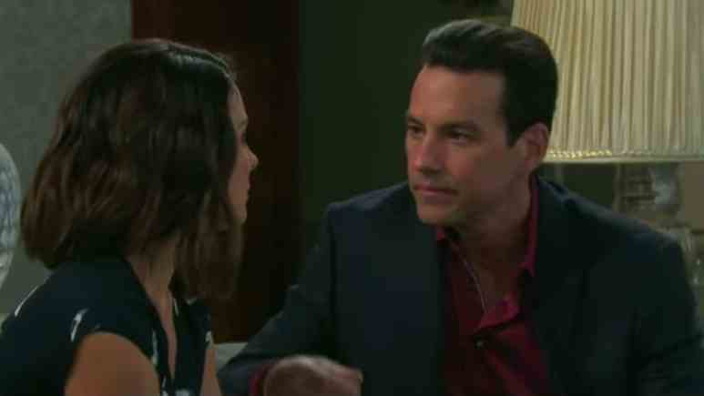 Tyler Christopher as Stefan DiMera on Days of our Lives