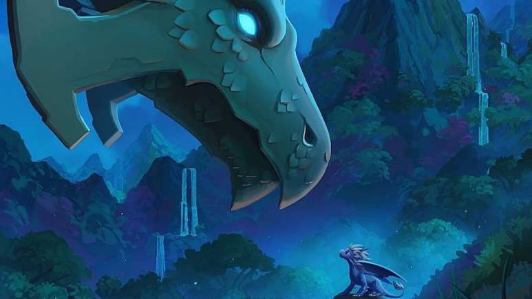 The Dragon Price Season 3 poster