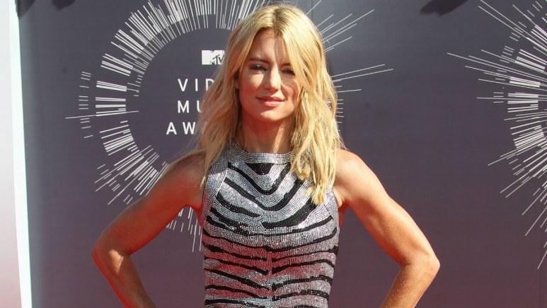 Cynthia Watro. 2014 MTV Video Music Awards held at The Forum