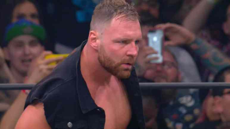 Dean Ambrose signs multi-year contract with AEW Wrestling