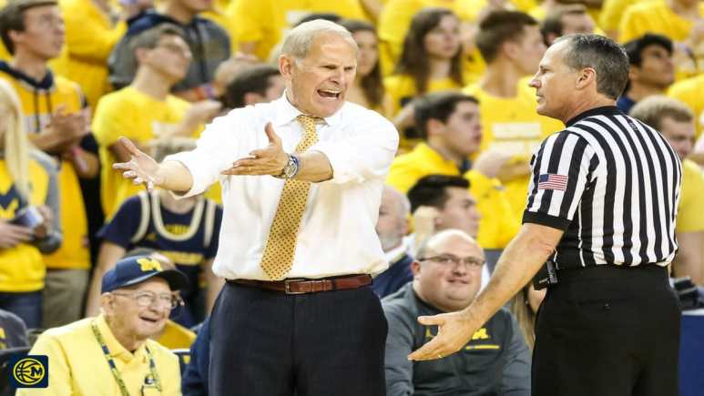 John Beilein is the new head coach of the Cleveland Cavaliers