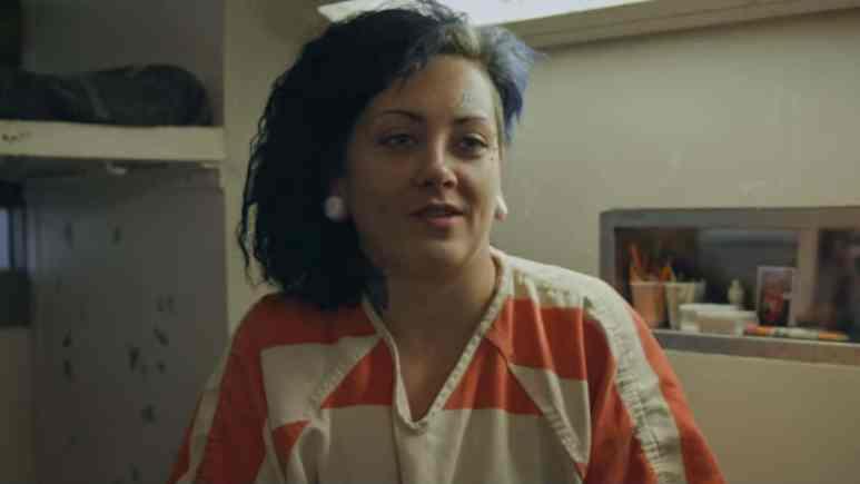 Megan Hawkins Monster Jailbirds name