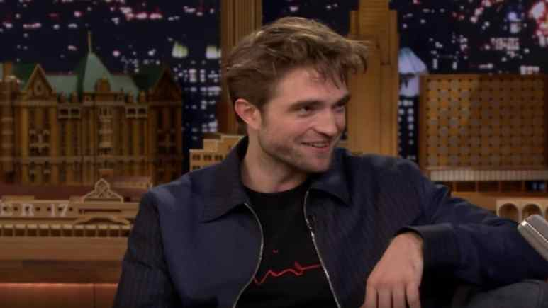 Robert Pattinson will star as Bruce Wayne in The Batman