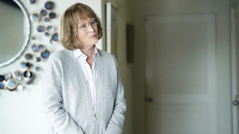 Big Little Lies Season 2 Episode 4 recap Mary Louise