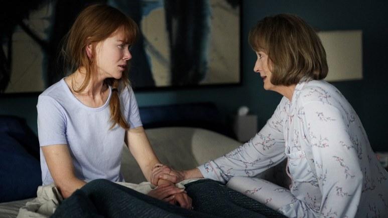Big Little Lies Season 2 episode 1 recap Mary Louise
