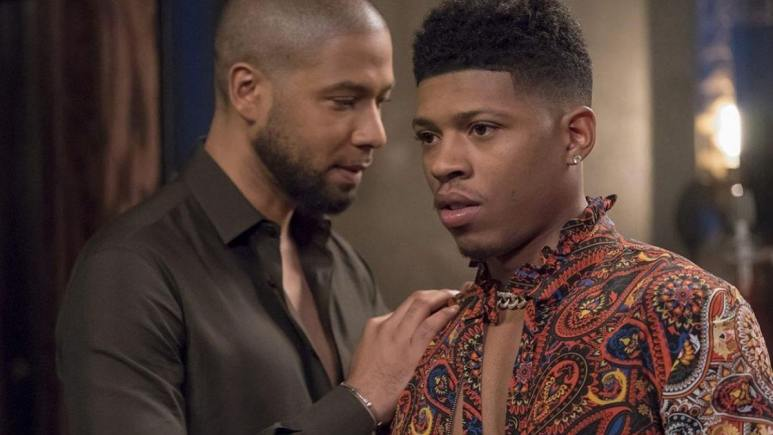 Bryshere Gray on Empire