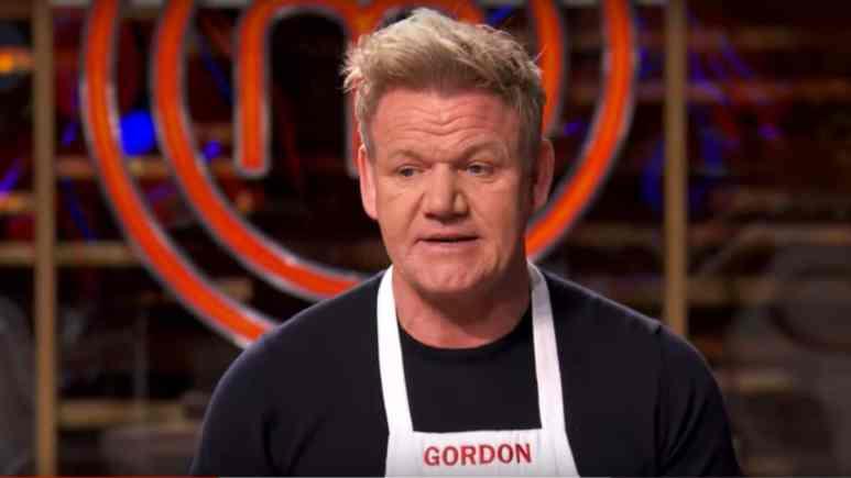 Gordon Teaches Top 17 Cooks