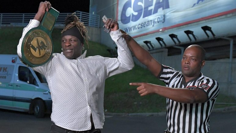 Fan vote reveals R-Truth is their favorite current WWE champion